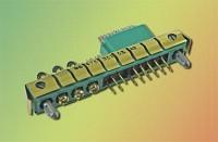 EMI filtered connectors