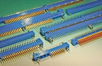 HE809/810 connectors