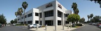 CIRCOR Aerospace Corona, CA headquarters