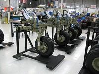 CH-47 Landing Gear