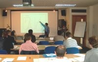 Antenna Design course at Oxford University
