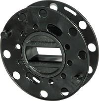 Ruslyn Pack Reel - black P/N AUS004754RPR-11
