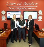Litson & Associates Signs Representation Agreement With Hi-fly Marketing.