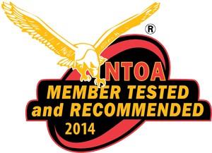 NTOA Approval