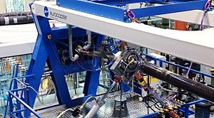 Airbus Helicopters Chooses Gantner to Upgrade their Fatigue Test Cells