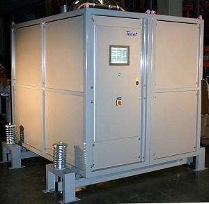 Temet's Regenerative CO2 Filtration Unit Completes Long-Term Testing